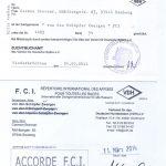 Schüpfer Zwerge FCI